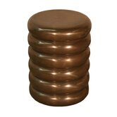 Ribbed Stool