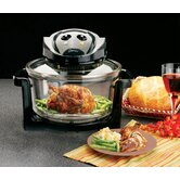 Quick-n-Easy Convection Oven