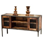Emerald Home Furnishings Accent Chests / Cabinets