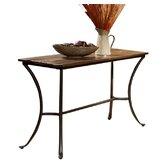 Emerald Home Furnishings Sofa & Console Tables