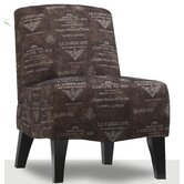 Emerald Home Furnishings Accent Chairs