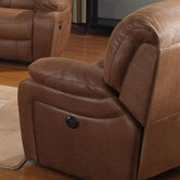Houston  Chaise Recliner