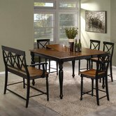 Emerald Home Furnishings Dining Tables