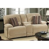 Kivet Power Reclining Loveseat