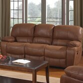 Houston Power Reclining Sofa