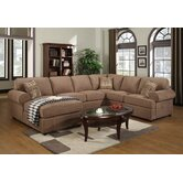 Emerald Home Furnishings Sectionals