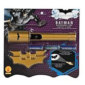 Batman Dark Knight Rises Batman Batarangs and Saftely Light