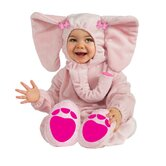 Cuddly Jungle Ella-fun Costume