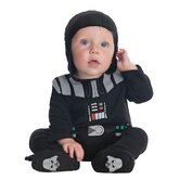 Star Wars Darth Vader One Piece Child Costume