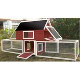 Advantek Chicken Coops & Accessories