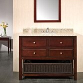 "Berlin 42"" Single Bathroom Vanity Set"