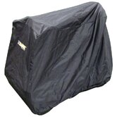 Lawn Mower Body Cover