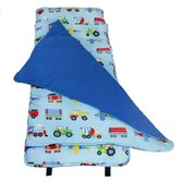 Olive Kids Trains, Planes &amp; Trucks Nap Mat