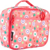 Polka Dots Lunch Box