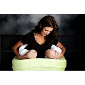 San Diego Bebe TWIN Eco-Nursing Pillow