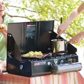 Coleman Camping & Tailgaiting Stoves