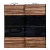 Kick Sliding Door Wardrobe