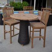 Anderson Collections Outdoor Dining Sets