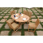 Anderson Teak Outdoor Dining Sets