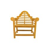 Anderson Teak Outdoor Dining Chairs