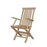 Anderson Teak Outdoor Chairs