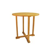 Anderson Teak Outdoor Tables