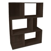Eco-Friendly Madison 3 Shelf Bookcase