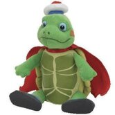 Beanie Babies Wonder Pets Tuck The Turtle