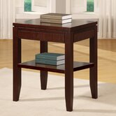 Grove Bamboo End Table