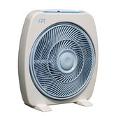 12&quot; Box Fan w/ Remote