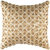 Gold Decorative Pillow