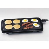 20&quot; Cool Touch Electric Griddle