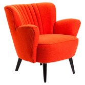 Moe's Home Collection Upholstered Chairs