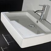 "Kinsa 22"" Single Bathroom Vanity"