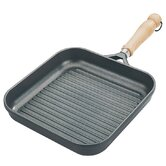 "Tradition 9.5"" Non-Stick Grill Pan"