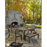Uwharrie Chair Outdoor Tables