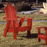 Companion Adirondack Seating Group