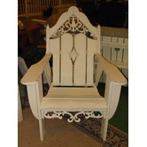Uwharrie Chair Outdoor Chairs
