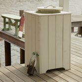 Uwharrie Chair Residential Trash Cans