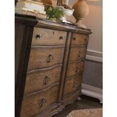 Stanley Furniture Dressers & Chests