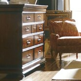 The Classic Portfolio Louis Philippe 9 Drawer Dressing Chest