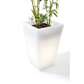 Hugo Square Pot Planter