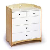 Bebe 2 Dresser