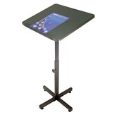 Adjustable Height Lectern