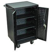 Luxor Laptop Storage Carts