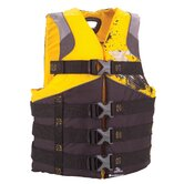PFD Men's Infinity Series Antimicrobial Life Jacket