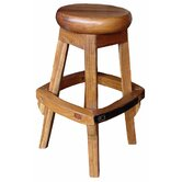 Trigger Seat Bar Stool