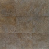 "Amber Valley 20"" x 20"" Glazed Porcelain Floor Tile in Bowling Green"
