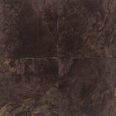"Siena Springs 6 1/2"" x 6 1/2"" Porcelain Field Tile in Boulder"