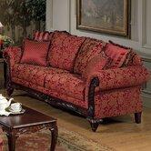 Tai Cotton Sofa